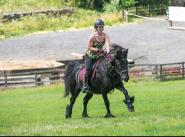 Jodie Swan - I love the One Club and have just renewed because it is amazing! I love being able to get great products to spoil my cheeky fell pony, Jack. Also great to get wonderful riding gear at an affordable price. Thank you!