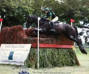Maddie Oliver - The One Club allowed me to purchase amazing products without breaking the bank due to your fab discounts. The Protechmasta range is simply brilliant, my horses love them and perform even better