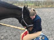 Marina Clarke - Rokki ❤️❤️  The One club allows me to spoil this boy with presents due to the discount! This is my way of thanking him for saving me when I was struggling with bad mental health and he made me get up and get out of the house everyday because he was demanding his feeds