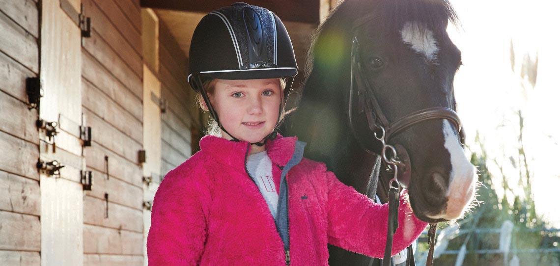 Children's Horse Riding Clothes