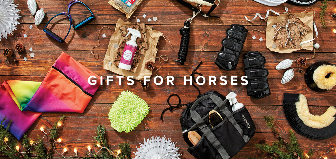 Gifts For Horses
