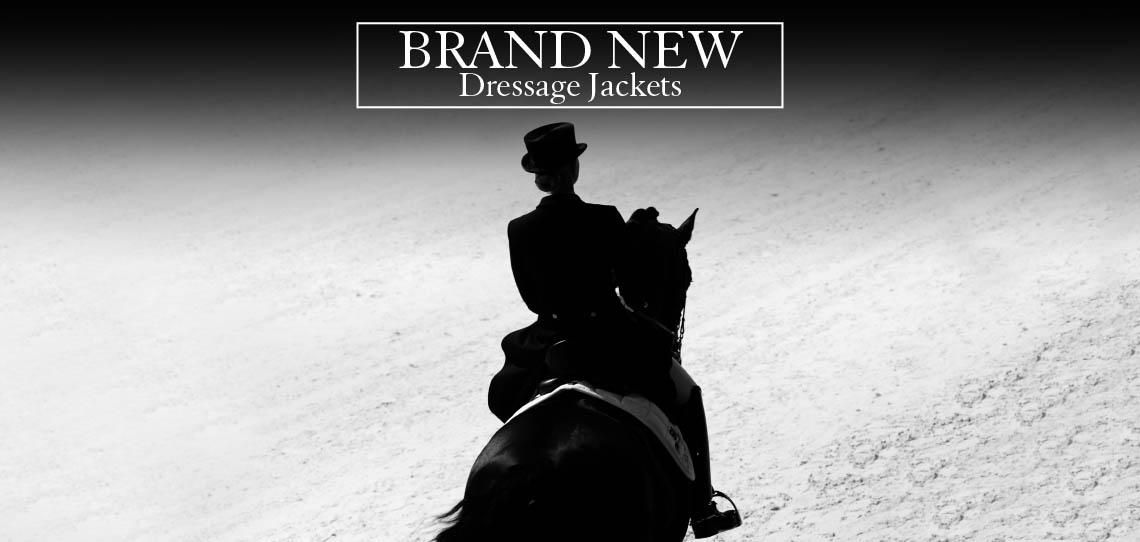 Dressage Jackets
