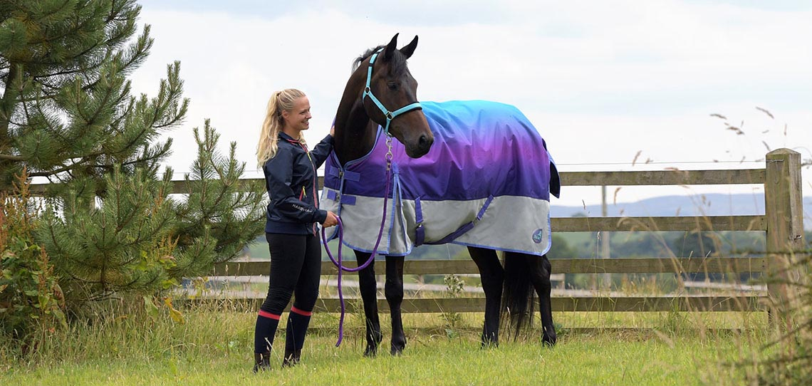 New In Riding Clothes & Equipment