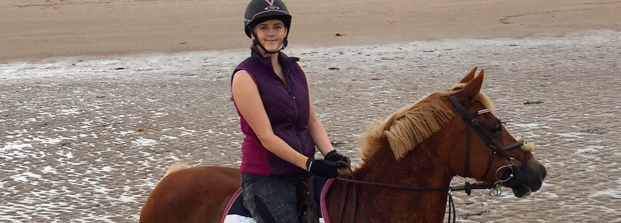Ride That Fizzy Horse