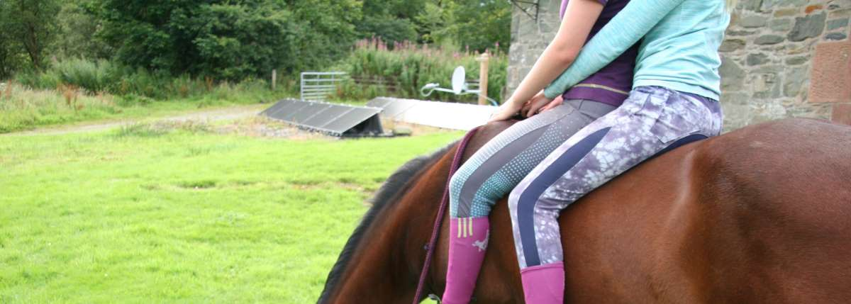 The Best Pair Of Breeches
