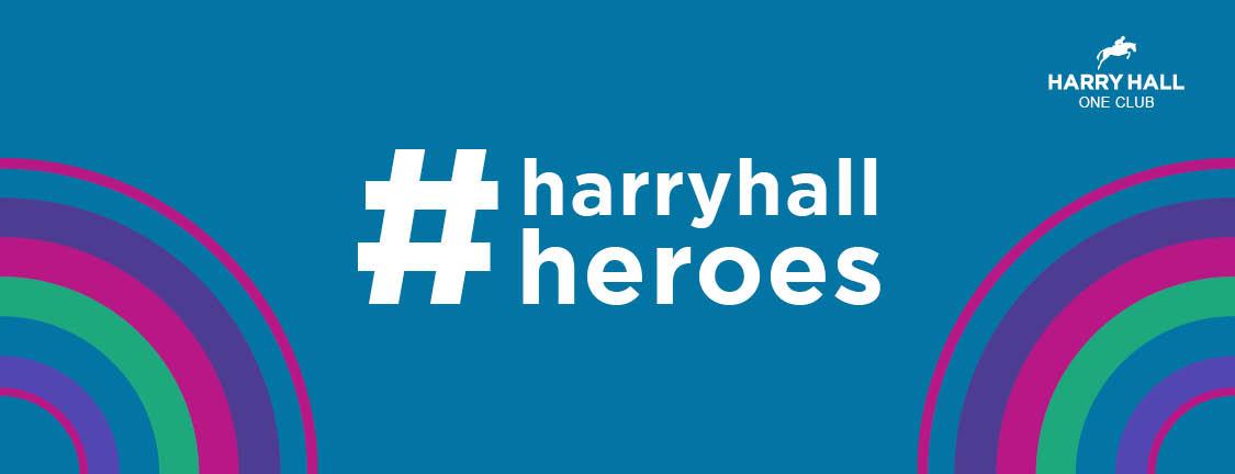Harry Hall Heroes