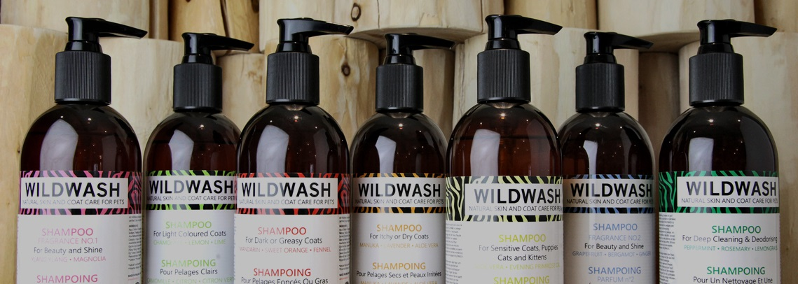 Wildwash Review