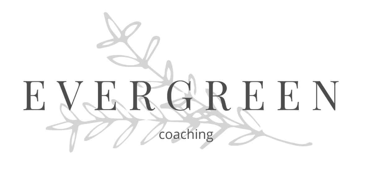 Evergreen Equestrian Mindset Coaching Logo