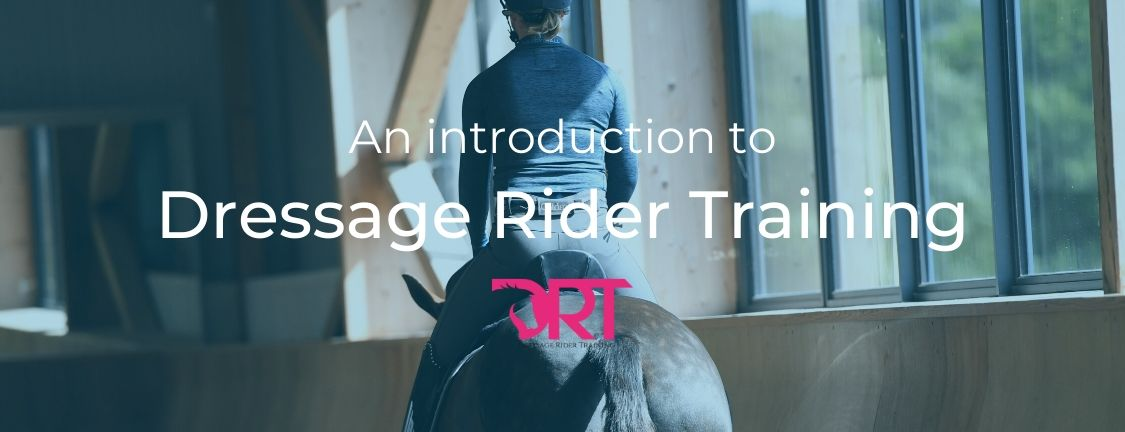 Want To Be A Better Horse Rider?