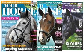 Your Horse Magazine - Save Over £27