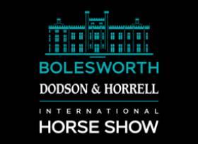 Bolesworth International Horse Show - Tickets just £10