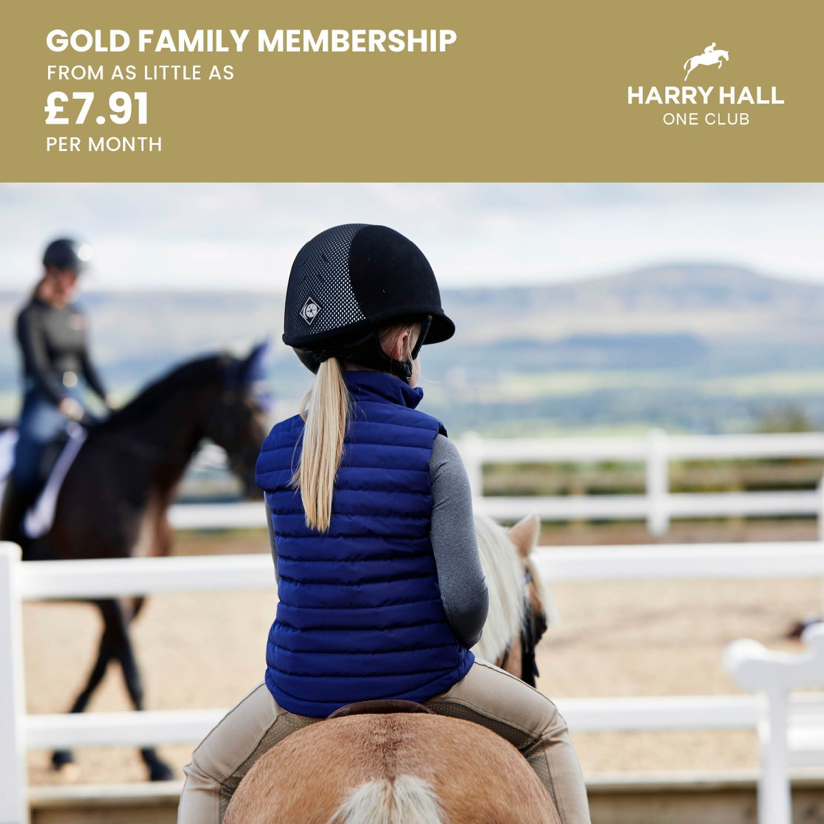 gold-family-membership