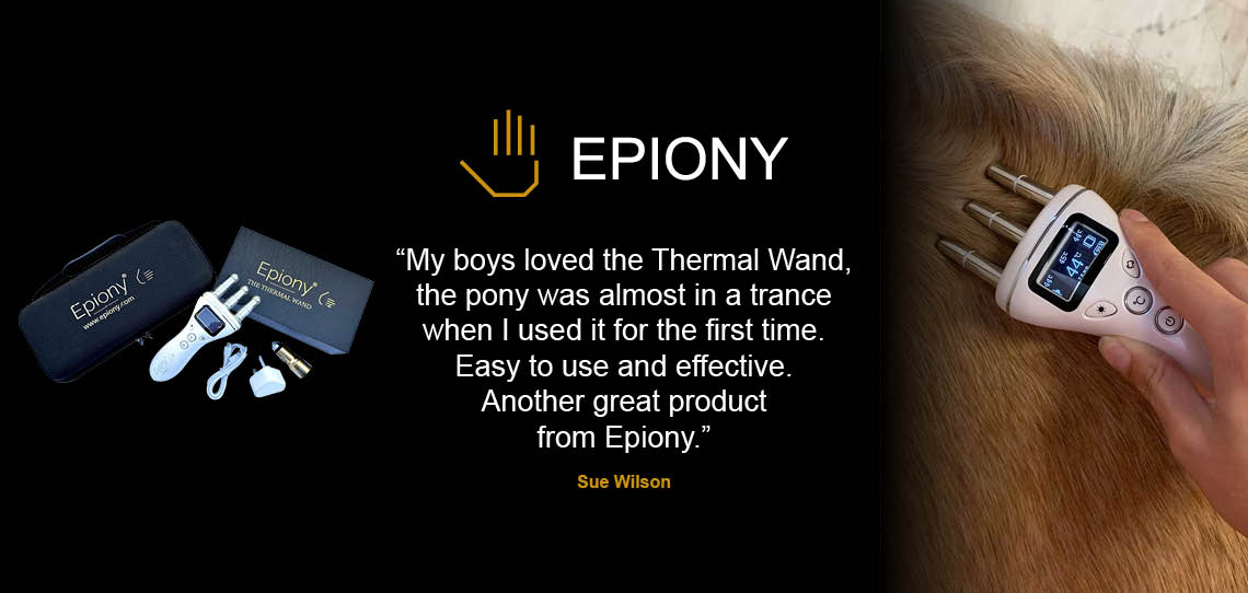 Epiony| Harry Hall