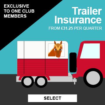 Trailer Insurance | Harry Hall