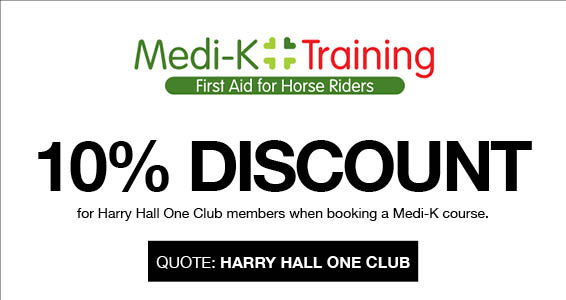 Medi-K Training | Members Save More at Harry Hall