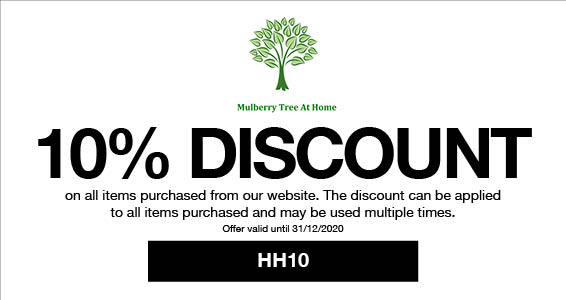 Mulberry Tree at Home | Members Save More at Harry Hall