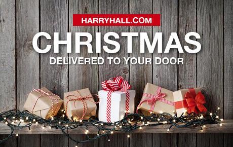 Christmas| Harry Hall