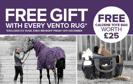 Vento Free Gift