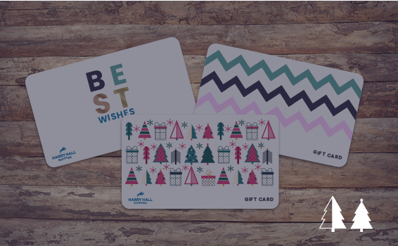 Shop Gift Cards | Harry Hall