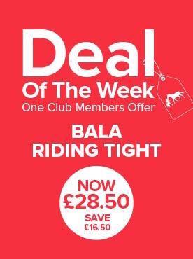 Deal of the Week   One Club Members   Harry Hall