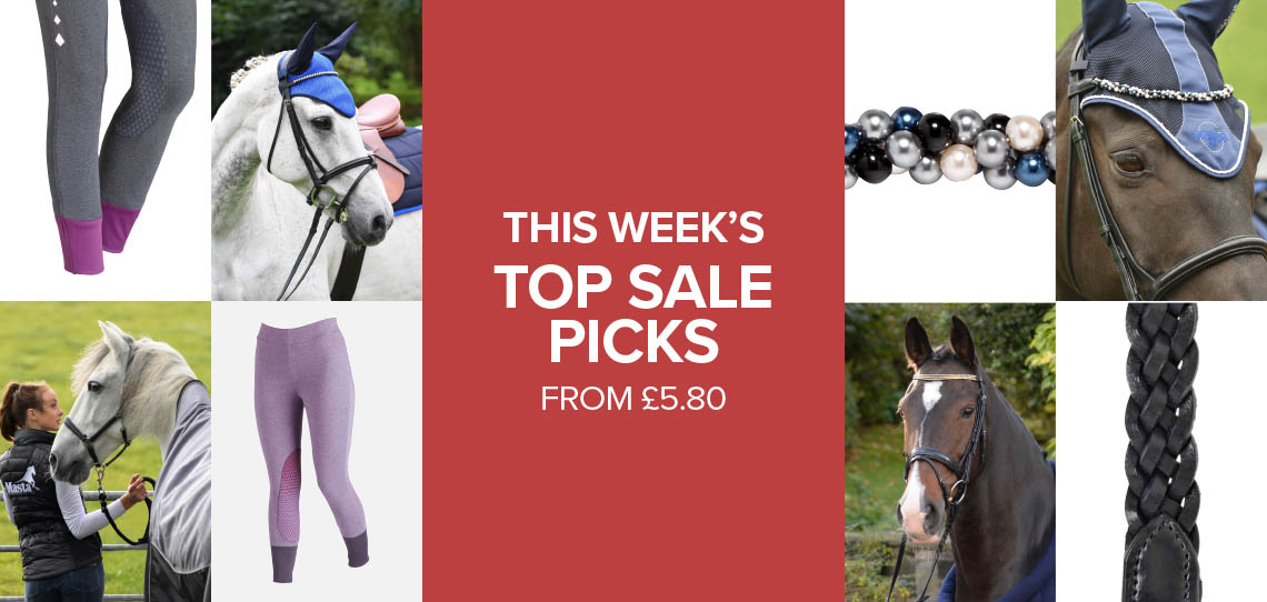 Deals of the Week | Harry Hall