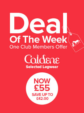 Deal of the Week | One Club Members | Harry Hall