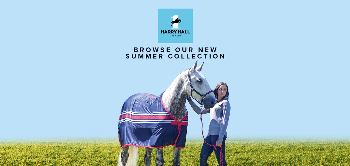 Summer Collection | Harry Hall