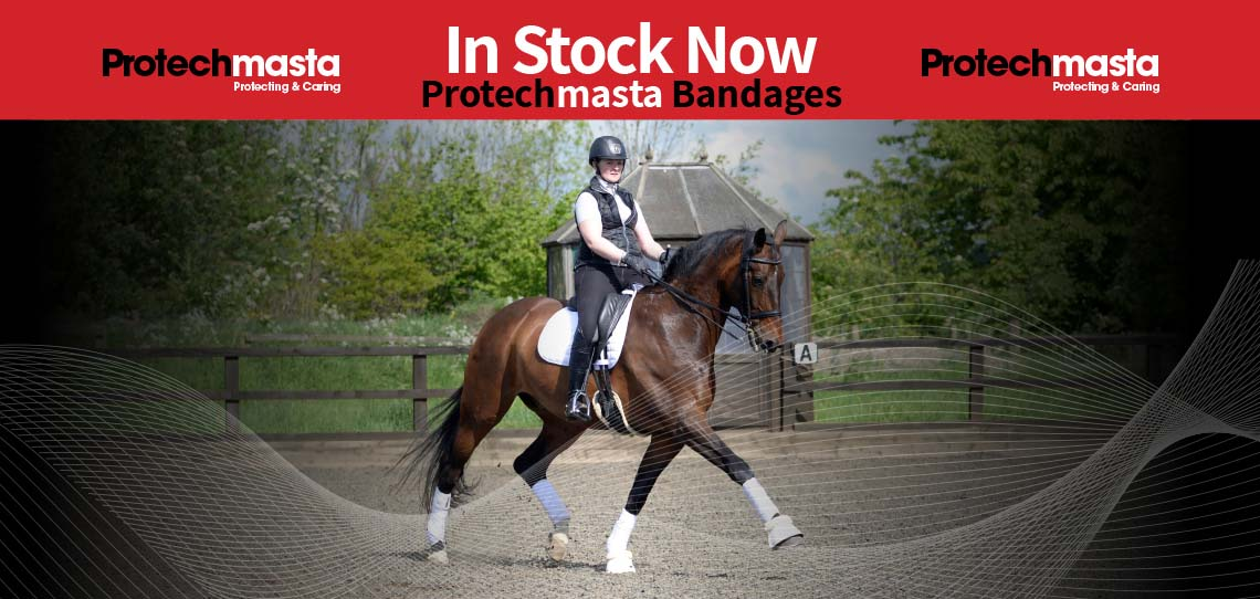 Protechmasta Bandages - New In
