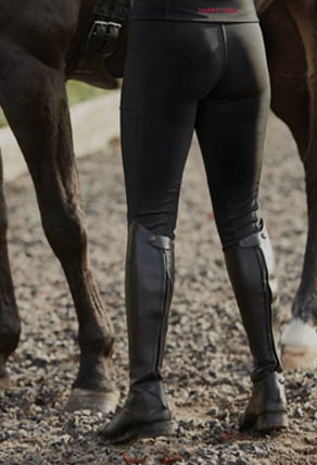 Equestrian Legwear | Jodhpurs and Breeches | Harry Hall