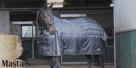 Stable Rugs by Masta | Harry Hall