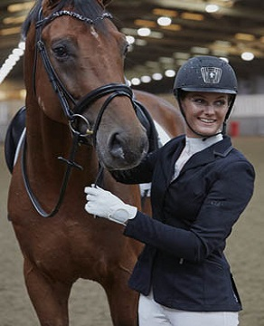 Show Time | Equestrian Competition Wear | Harry Hall