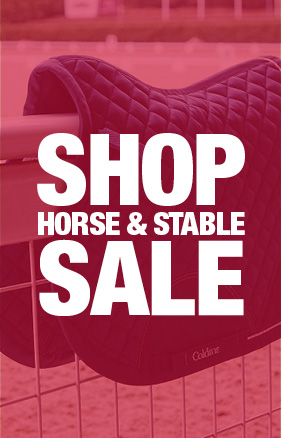 Big Summer Sale | Horse & Stable | Harry Hall
