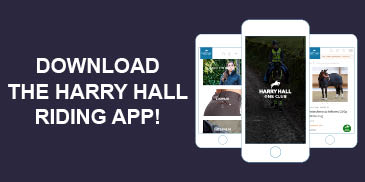 Download the Harry Hall Riding App