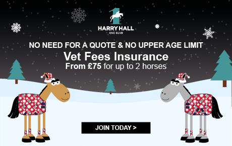 Vet Fees Insurance | Harry Hall