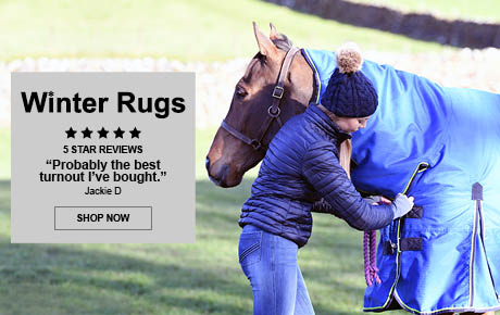 Winter Rugs | Harry Hall