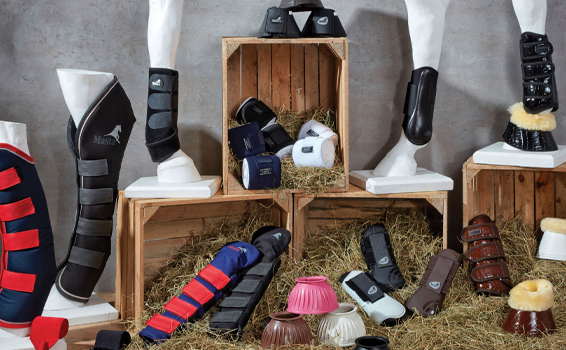 Shop Horse Boots | Harry Hall