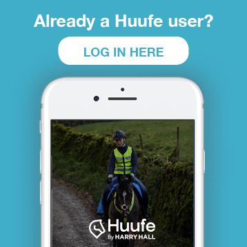 Huufe by Harry Hall | Harry Hall