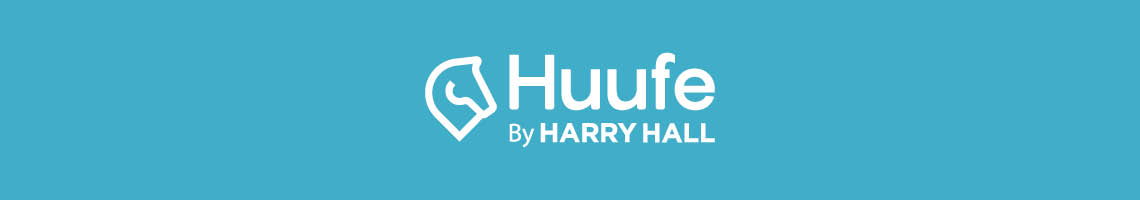Huufe by Harry Hall | If you fall... You're not alone