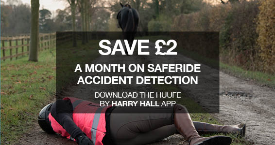 Huufe by Harry Hall | Members Save More at Harry Hall