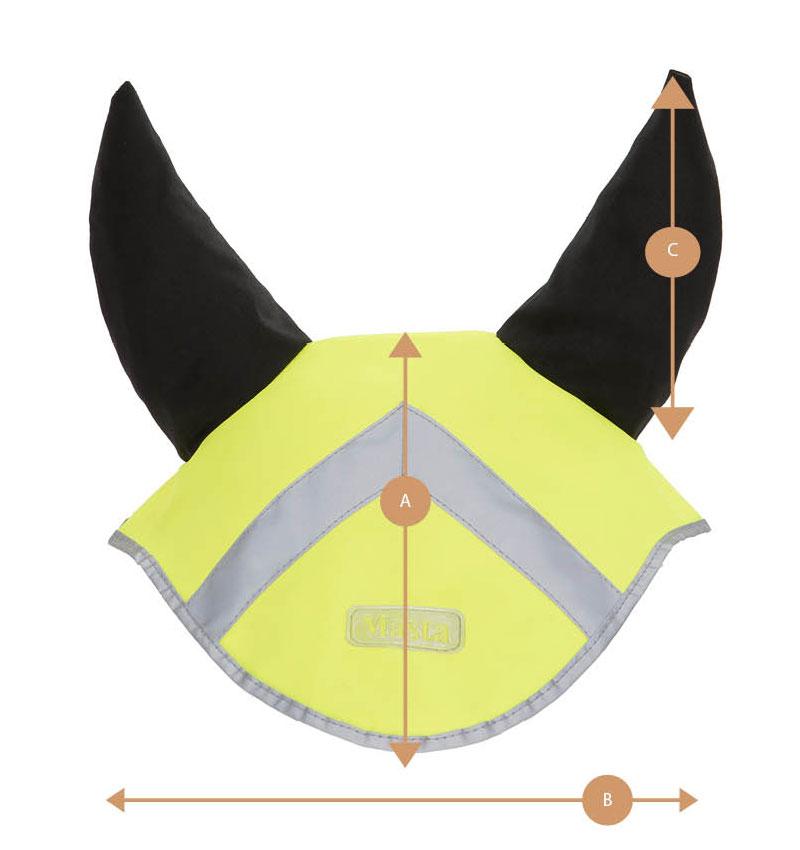 Masta Fly Veil