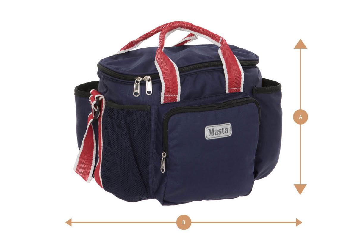 Masta Tote Bag