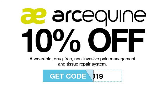 Arc Equine | Members Save More at Harry Hall