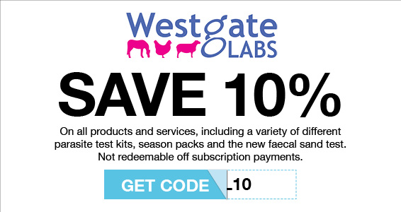 Westgate Labs | Members Save More at Harry Hall