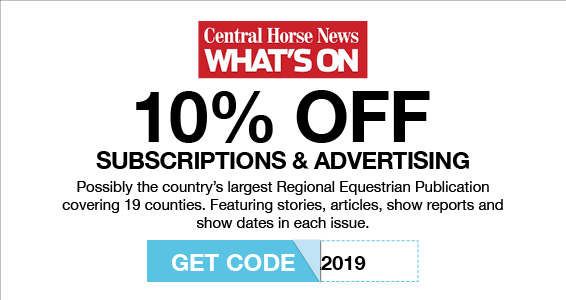 Central Horse News | Members Save More at Harry Hall