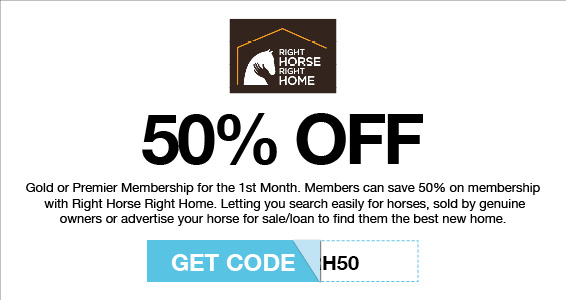 Right Horse Right Home| Members Save More at Harry Hall