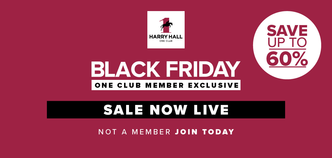 Black Friday | Harry Hall