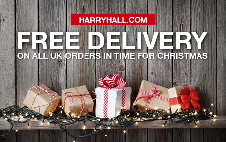 FREE DELIVERY | HARRY HALL