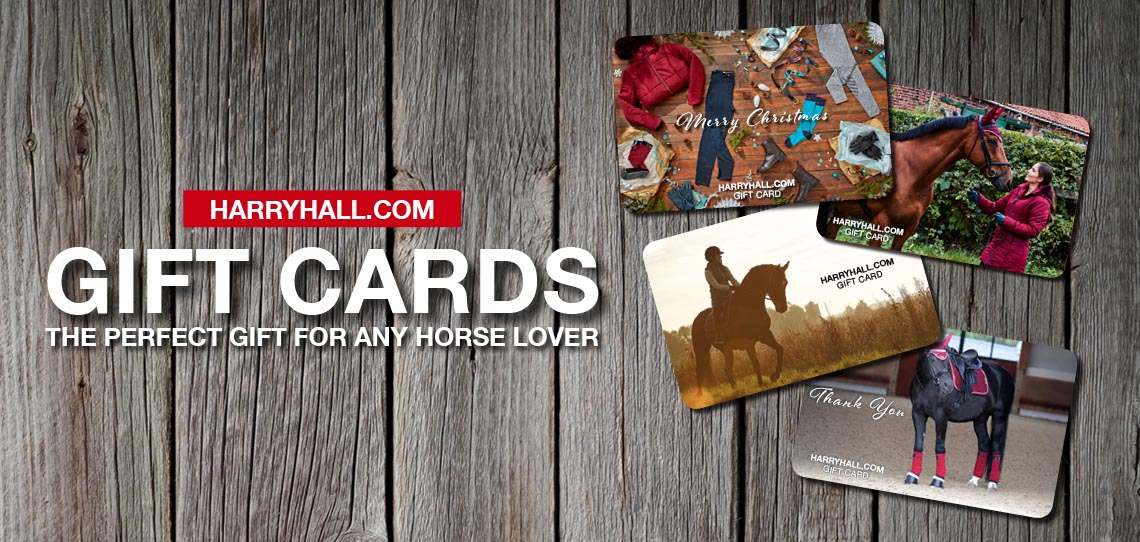 GIFT CARDS | HARRY HALL