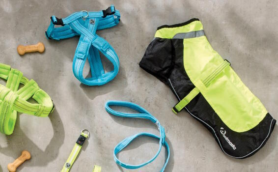 Hi Viz Dog products