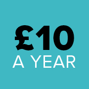 Bronze Membership | £10 A Year | Harry Hall